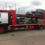 Car Transporter 3